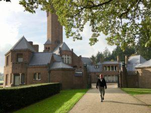 To visit Jachthuis Sint Hubertus The Dutchman DMC Holland Travel agent Travel concierge IMG_1830