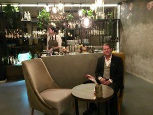 Restaurant Vermeer Amsterdam The Dutchman DMC DMC Holland The Netherlands Travel Agent Travel Concierge IMG_2061