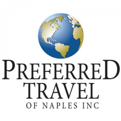 logo agent - Preferred travel of Naples 2