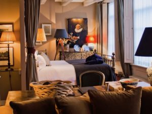 To stay Hotel 717 Seven one Seven The Dutchman DMC Holland The Netherlands Travel agent Travel concierge bg1