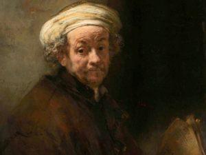 Rembrandt zelfportret 2018-02-27 om 09.59.56