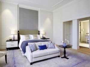 To stay - Waldorf Astoria - junior suite The Dutchman Travel Agent Travel Concierge DMC Holland DMC The Netherlands Tailor made programs Accommodation Hotel Amsterdam
