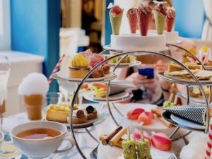to stay - Waldorf Astoria - high tea The Dutchman Travel Agent Travel Concierge DMC Holland DMC The Netherlands Tailor made programs Accommodation Hotel Amsterdam
