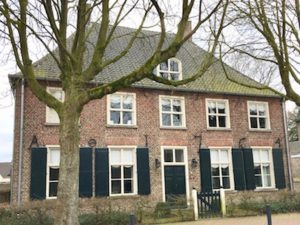House of Van Gogh Nuenen The Dutchman DMC Holland DMC The Netherlands Travel agent Travel concierge IMG_2485