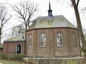 Kerk Church Van Gogh Nuenen The Dutchman DMC Holland DMC The Netherlands Travel agent Travel concierge IMG_2479