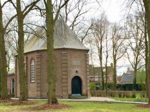 Kerk Church Van Gogh Nuenen The Dutchman DMC Holland DMC The Netherlands Travel agent Travel concierge IMG_2480