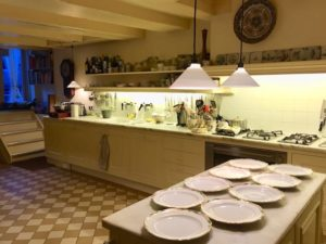 Private dinner Amsterdam La cuisine Ronde The Dutchman DMC Holland The Netherlands Travel concierge Travel agent IMG_3475