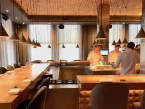 Restaurant 212 The Dutchman Travel concierge Travel agent DMC Holland DMC The Netherlands Amsterdam to eat IMG_0635