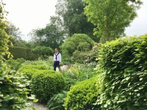 The Dutchman Traven concierge Travel Agent DMC Holland To visit Tea Garden Weesp IMG_2637