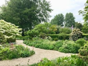 The Dutchman Traven concierge Travel Agent DMC Holland To visit Tea Garden Weesp IMG_2648