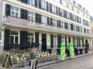 Hotel Monastere Maastricht The Duchtman Accommodation DMC