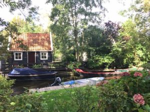 Renssen Art Studio The Dutchman DMC Holland The Netherlands Travel agent Travel To visit Broek in Waterland IMG_3024