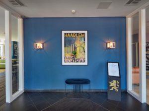 The Dutchman Travel agent Travel concierge DMC Holland Lion D'Or Haarlem foyer