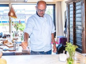 Cook your life The Dutchman Travel concierge Travel agent To do To eat Cook workshop