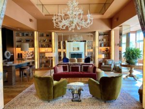 The Dutchman Travel agent DMC Holland The Netherlands Hotel De L'Europe Amsterdam IMG_6367