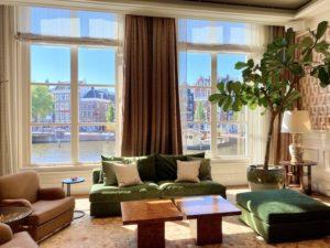 The Dutchman Travel agent DMC Holland The Netherlands Hotel De L'Europe Amsterdam IMG_6371