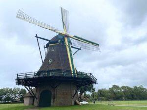 The Dutchman Your personal Travel concierge Sint Jansklooster Mill Molen