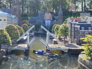 The Dutchman Your personal Travlel concierge Travel agent DMC Holland The Netherlands Belgium Madurodam IMG_7532