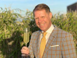 The Dutchman's Raflle Cheers Congratulations IMG_5567