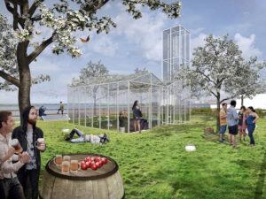floriade 2022 subzero paviljoen Holland The Netherlands The Dutchman Travelagent Travel congierge DMC 01