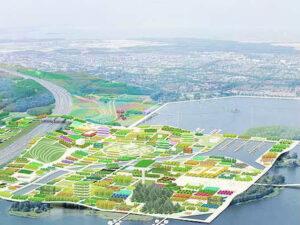 floriade 2022 terrein
