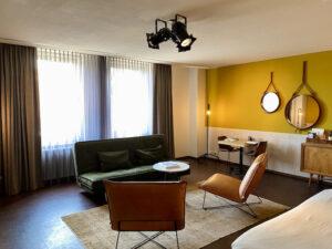 The Dutchman Travel agent The Netherlands To eat To stay Hotel V The Lobby Nesplein IMG_9322