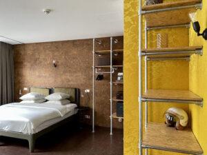 The Dutchman Travel agent The Netherlands To eat To stay Hotel V The Lobby Nesplein IMG_9332